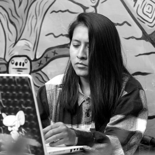 Rosa Naid Cruz Tica [PE]