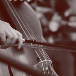 Rosa Naid Cruz Tica – Electrónica, María Luisa Ochoa Justiniani – Improvisación Cello [PE]