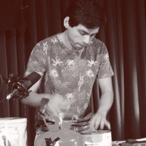 Enrique Trelles [PE]