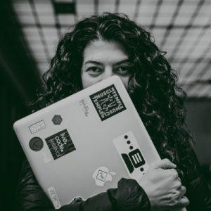 Alexandra Cárdenas [CO]