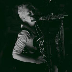 Camilla Vatne Barratt-Due [NO/DE]