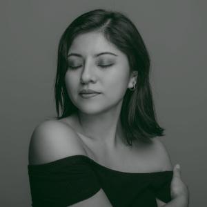 Giovanna Pillaca Morote [PE]
