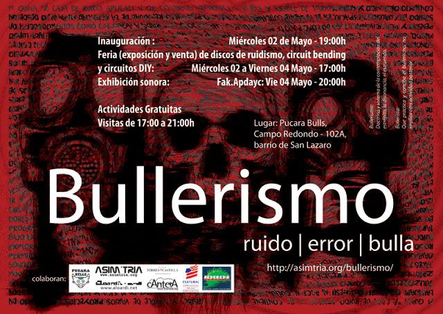 Bullerismo