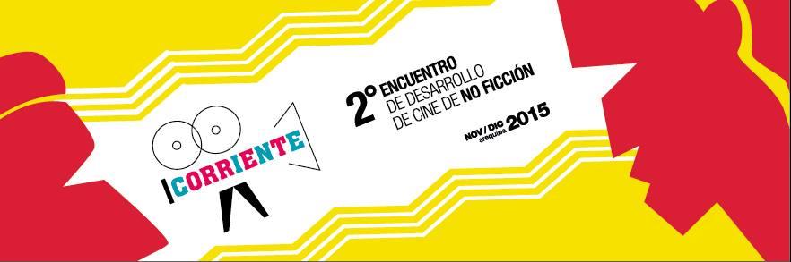 Corriente – 2° Encuentro de Cine de No ficción